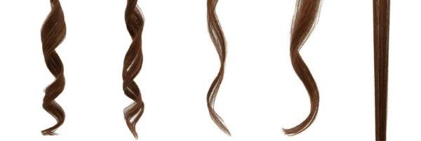 Plancha para rizar y alisar el cabello TWISTLINE