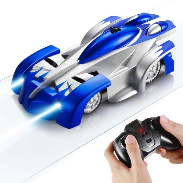 Coche de carreras mágico CARBOT